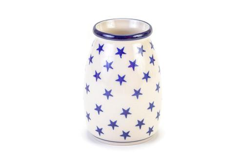 Milk Bottle Vase (Morning Star)