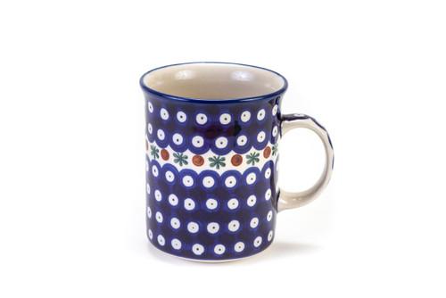 Giant Everyday Mug (Flower Tendril)