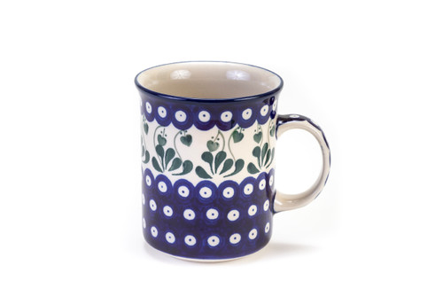 Giant Everyday Mug (Love Leaf)