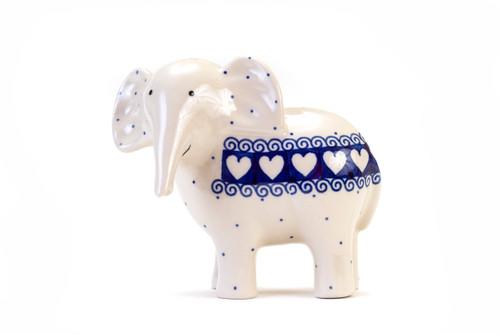 Elephant Trunk Down (Light Hearted)