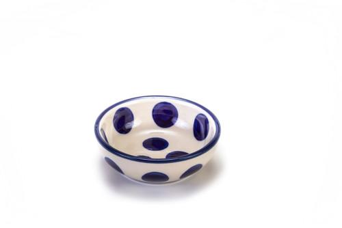 Dipping Dish (Polka Dot)