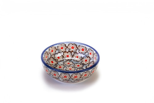 Dipping Dish (Funky Flower)
