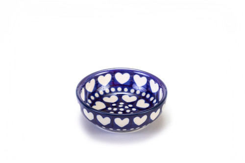 Dipping Dish (Heart to Heart)