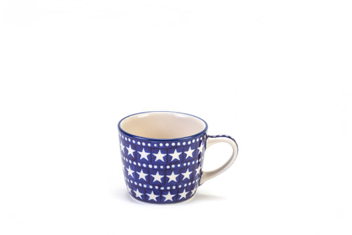 Espresso Mug (Midnight Star)