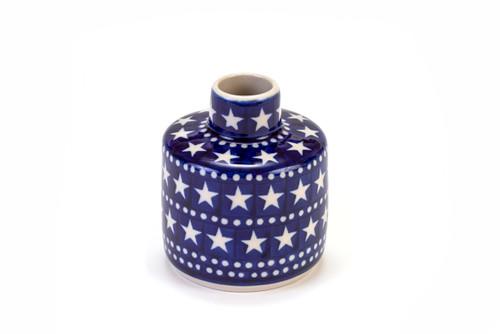 Aroma Vase (Midnight Star)