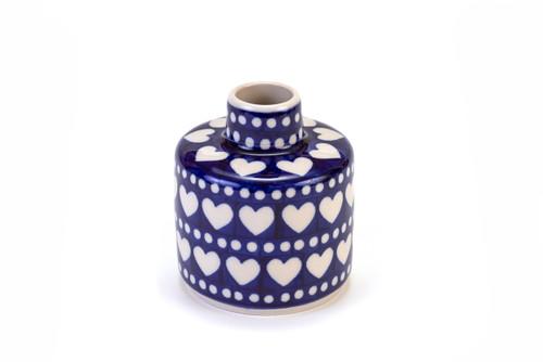 Aroma Vase (Heart to Heart)