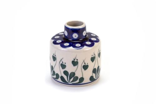 Aroma Vase (Love Leaf)