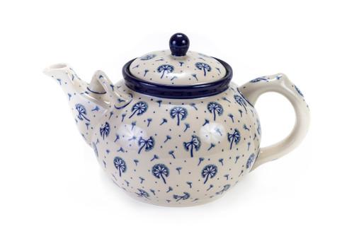 Teapot (1.8 Litres) (Dandelion)