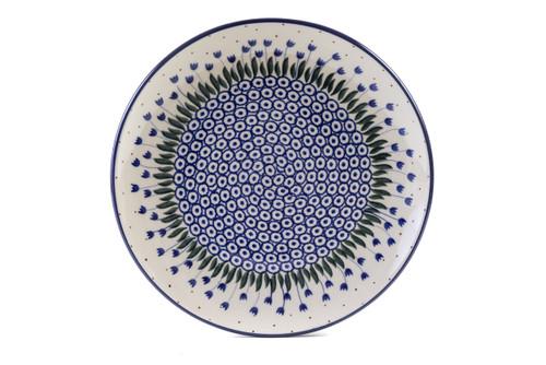 Dinner Plate (27 cm) (Tulip)