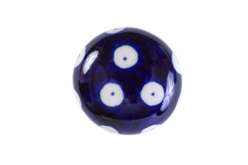 Door Knob (Blue Eyes)