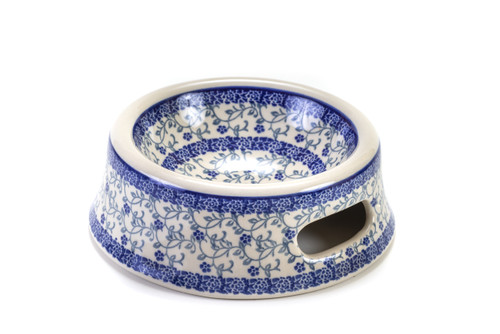 Cat Bowl (Forget Me Not)