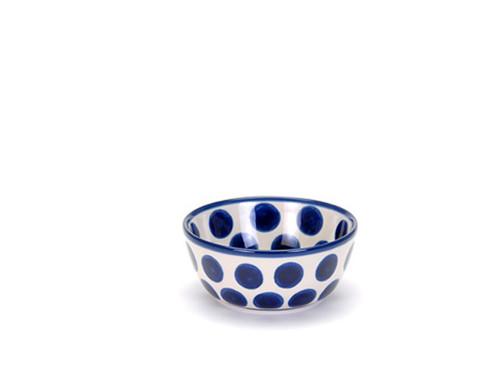 Cereal Bowl (Polka Dot)