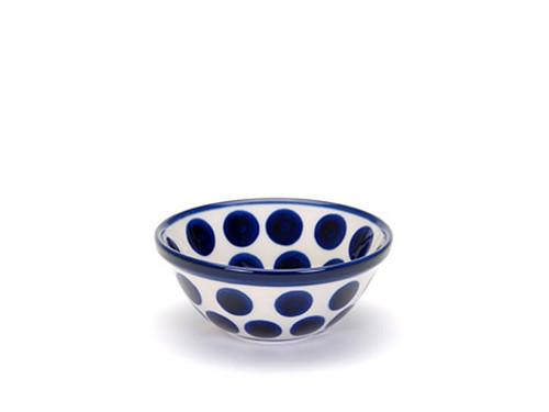 Cereal Bowl (medium) (Polka Dot)