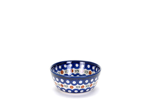 Cereal Bowl (Flower Tendril)