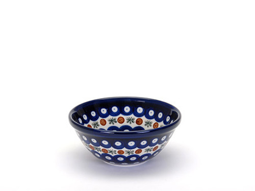 Cereal Bowl (medium) (Flower Tendril)