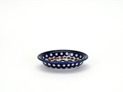 Soap Dish (Flower Tendril)