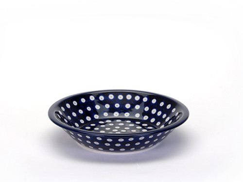 Soup / Pasta Plate (Blue Eyes)