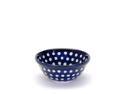 Cereal Bowl (medium) (Blue Eyes)