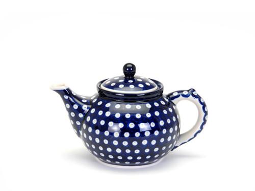 Teapot (1.2 Litres) (Blue Eyes)