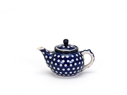 Teapot (0.4 Litre) (Blue Eyes)