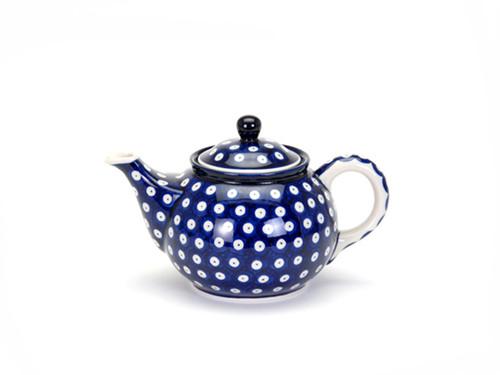 Teapot (0.9 Litre) (Blue Eyes)
