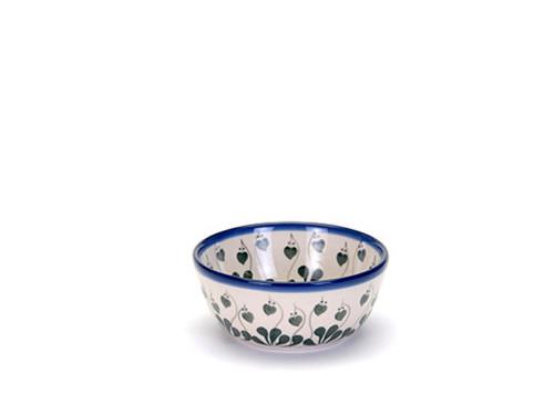 Cereal Bowl (Love Leaf)