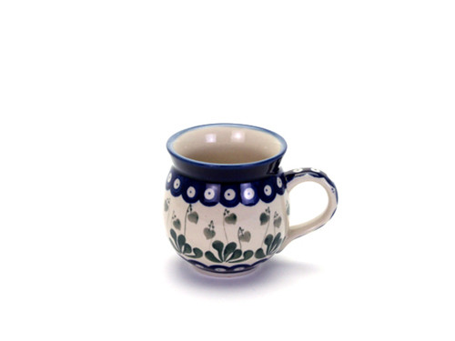 Gentleman's Mug (Love Leaf)