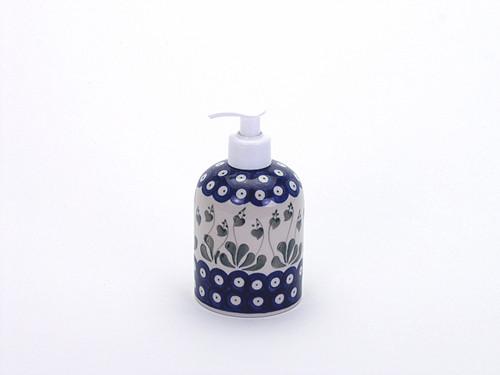 Soap Dispenser (Love Leaf)