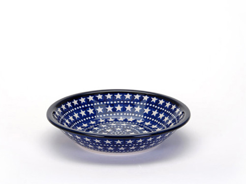 Soup / Pasta Plate (Midnight Star)