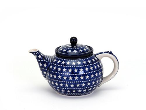 Teapot (1.2 Litres) (Midnight Star)