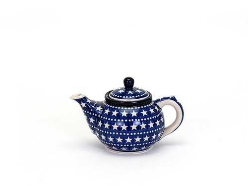 Teapot (0.4 Litre) (Midnight Star)