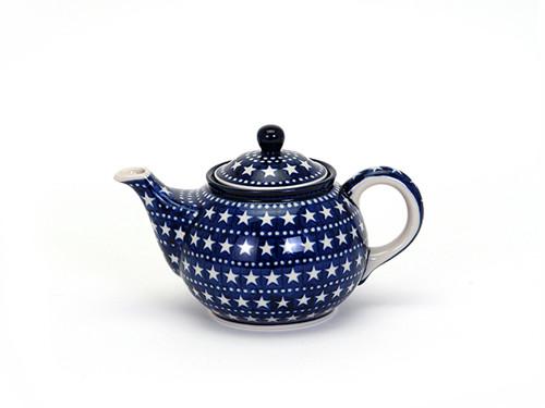 Teapot (0.9 Litre) (Midnight Star)