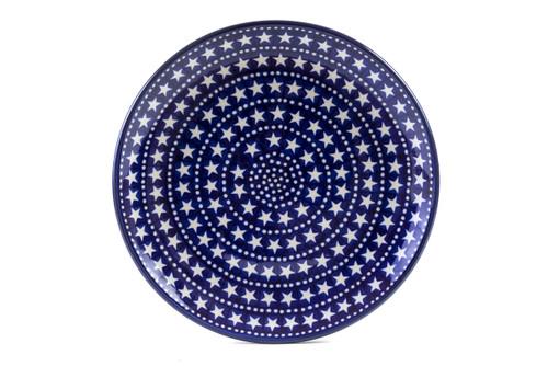 Dinner Plate (24 cm) (Midnight Star)