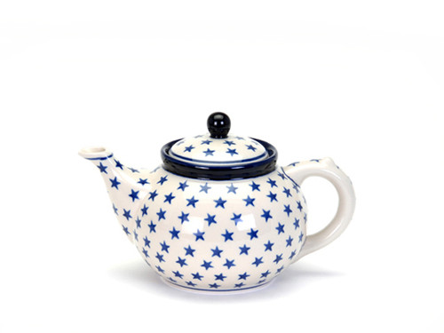 Teapot (1.2 Litres) (Morning Star)