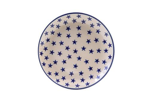 Breakfast Plate (20 cm) (Morning Star)