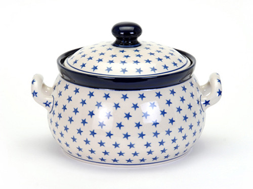 Casserole Dish (large) (Morning Star)