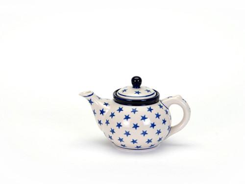 Teapot (0.4 Litre) (Morning Star)