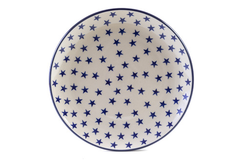 Dinner Plate (24 cm) (Morning Star)