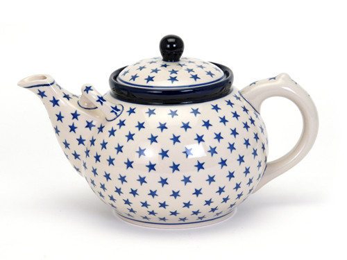 Teapot (3 Litres) (Morning Star)