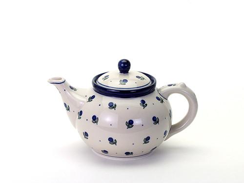 Teapot (1.2 Litres) (Sloeberry)