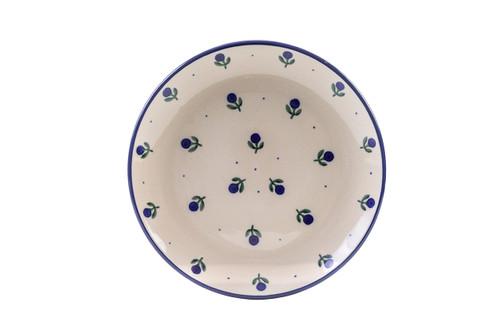 Breakfast Plate (20 cm) (Sloeberry)