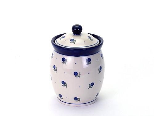 Storage Jar (large) (Sloeberry)