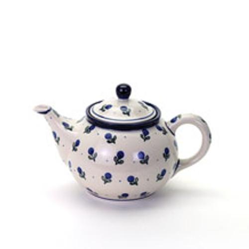 Teapot (0.4 Litre) (Sloeberry)