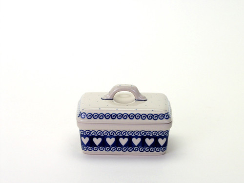 Butter Box (Light Hearted)