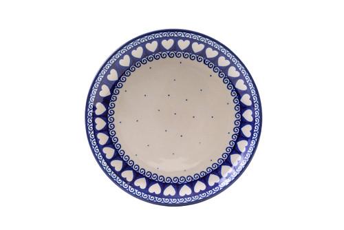 Breakfast Plate (20 cm) (Light Hearted)