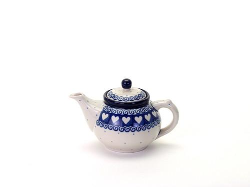Teapot (0.4 Litre) (Light Hearted)
