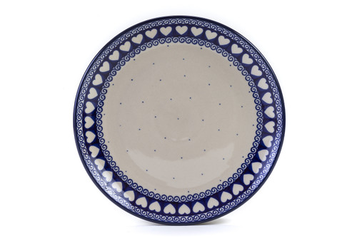 Dinner Plate (27 cm) (Light Hearted)