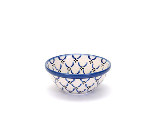 Cereal Bowl (medium) (Trellis)