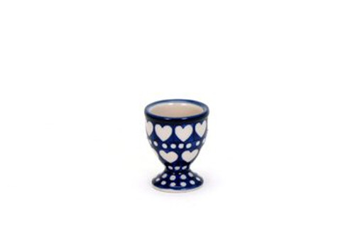 Egg Cup (Heart to Heart)
