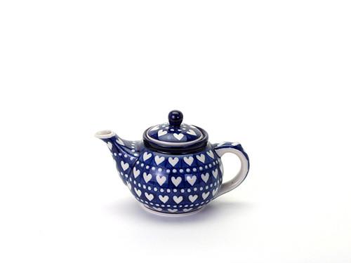 Teapot (0.4 Litre) (Heart to Heart)